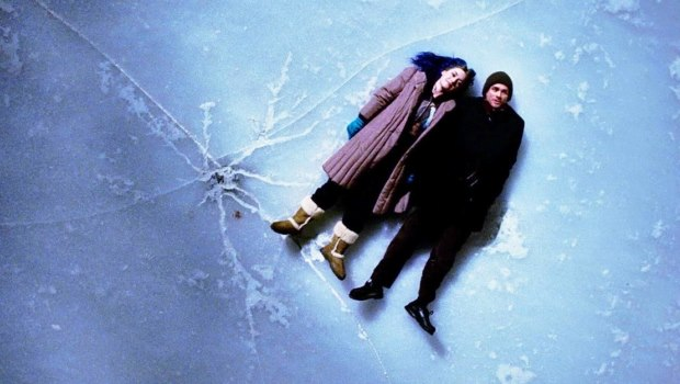 Eternal Sunshine of the Spotless mind + Live Music