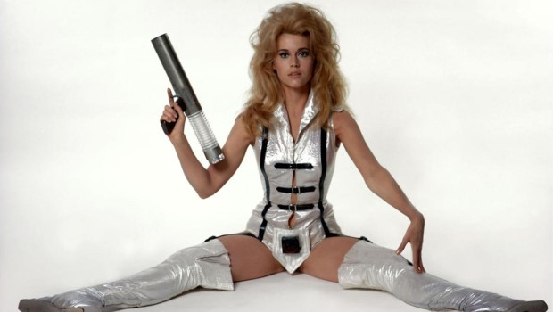 Barbarella #WomenInFilm2018