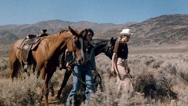 Desert Hearts - #WomenInFilm2018