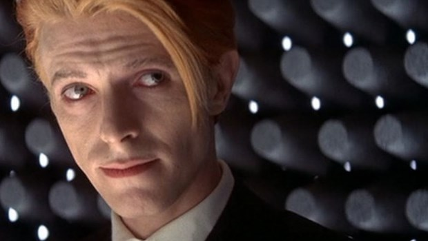 Cult Classic Collective presents: The Man Who Fell To Earth