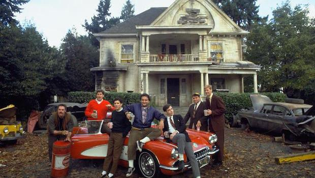 Animal House - Movies By Barlight