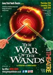 The War Of The Wands