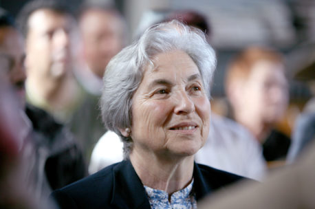 Hanneke Dye