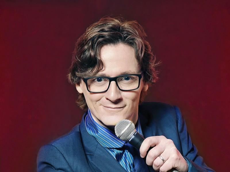 Ed Byrne & Friends