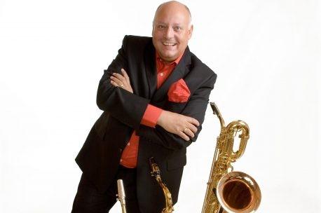 Pete Allen Jazz Band