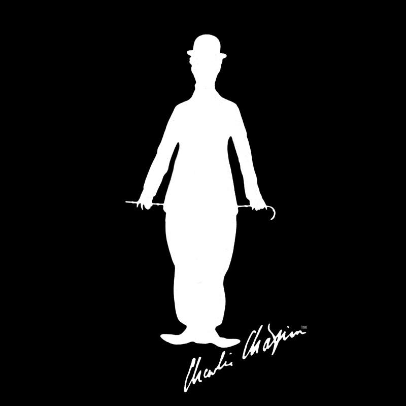 Chaplin: Birth of a Tramp