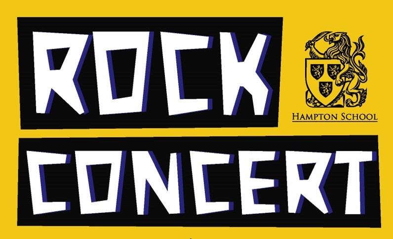 Summer Rock Concert