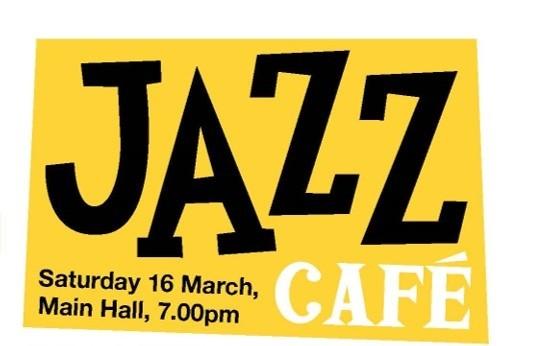 Jazz Café 2019