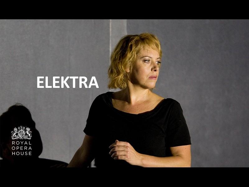 ROH Live: Elektra (Live)