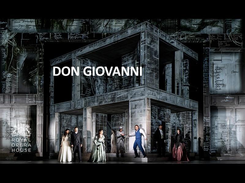 ROH Live: Don Giovanni (Live)