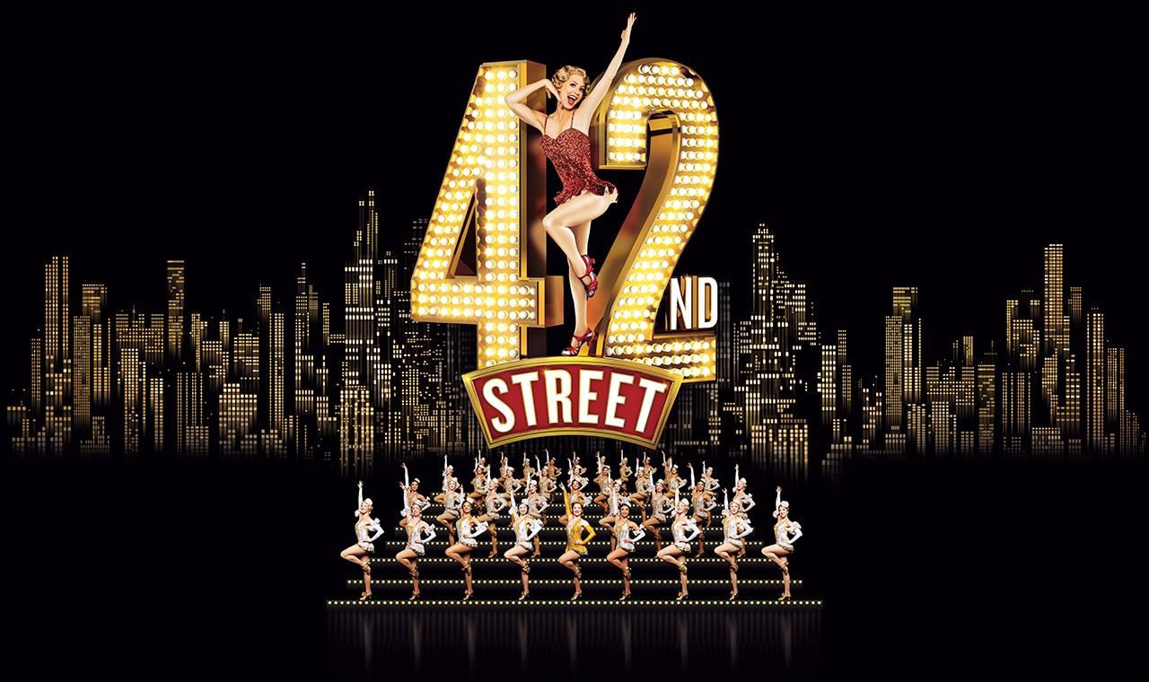 Encore Screening: 42nd Street