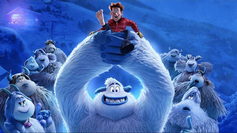 KIDS CLUB: Smallfoot
