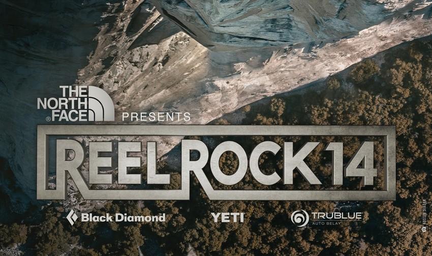 Reel Rock 14 Image