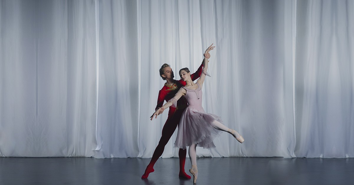 Bolshoi Ballet: The Nutcracker (2019)