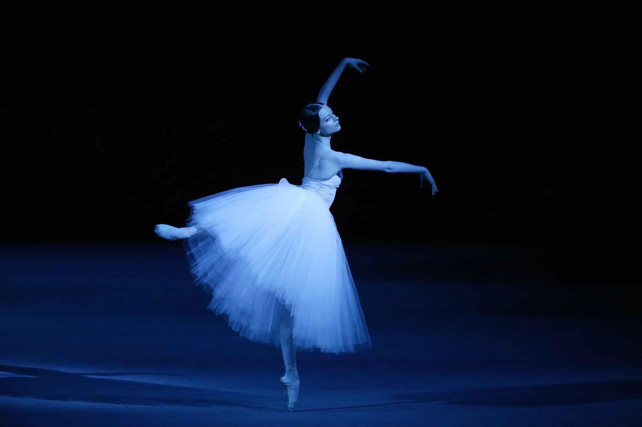 Bolshoi Ballet: Giselle (2020)