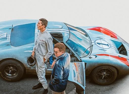 Silver Screening: Le Mans 66'