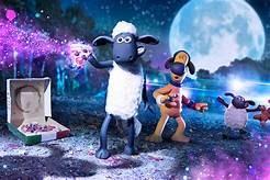 Family Favourites: A Shaun the Sheep Movie: Farmageddon