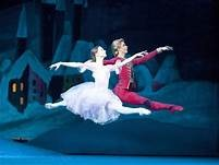Bolshoi Ballet: The Nutcracker 2020