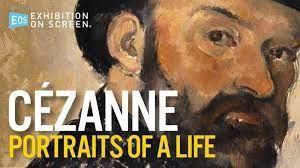 EOS: Cezanne Portraits Of A Life