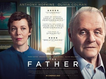 Silver Screening: The Father