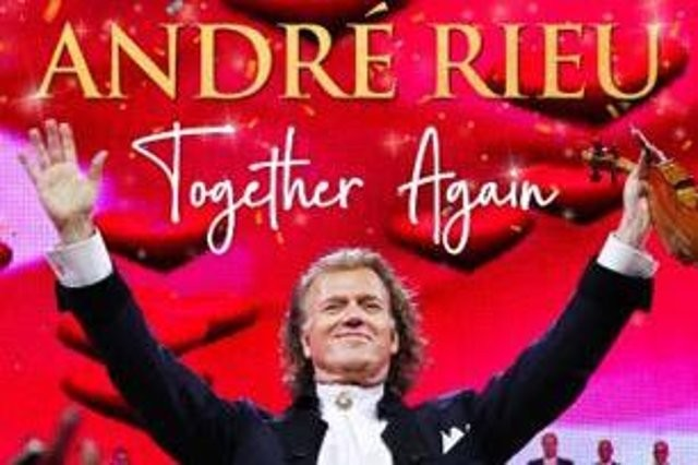 Andre Rieu: Together Again 2021