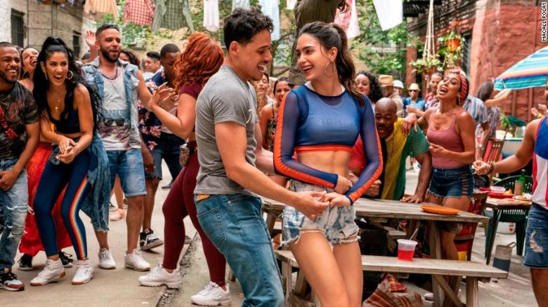 Silver Screening: In The Heights