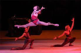 Bolshoi Ballet: Spartacus Live 2021