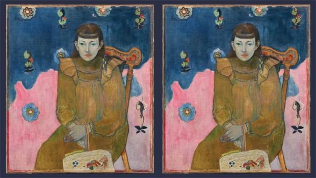 Exhibition on Screen: The Danish Collector: Delacroix to Gauguin