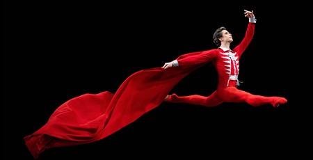 Bolshoi Ballet: The Nutcracker (2021)