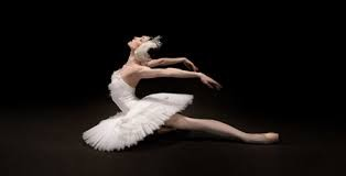 Bolshoi Ballet: Swan Lake (2022)