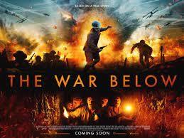 Silver Screening: The War Below