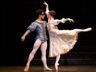 ROH: Romeo and Juliet  (2022 Ballet)