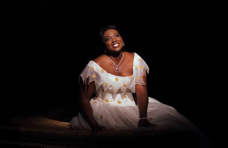 ROH: La Traviata (2022 Opera)