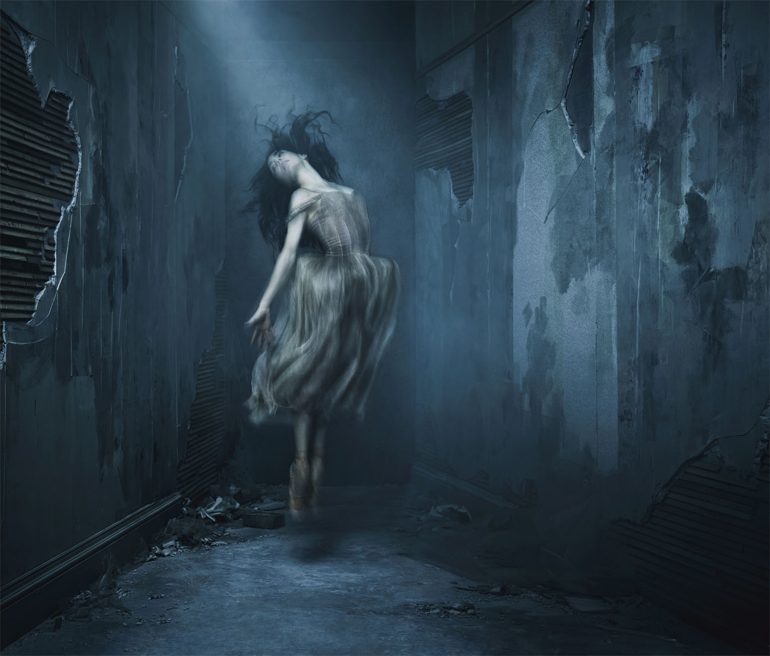 English National Ballet, Akram Khan's Giselle Image