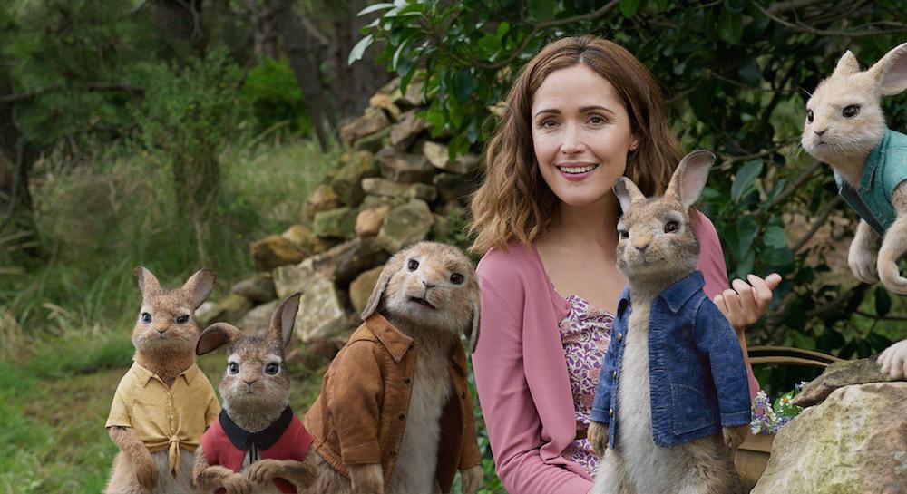 Kids Club: Peter Rabbit