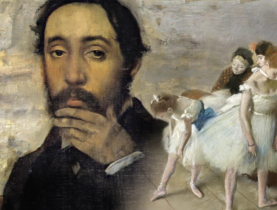 Exhibition on Screen: Degas Image
