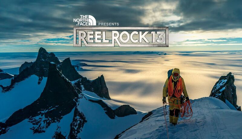 Reel Rock 13 Image