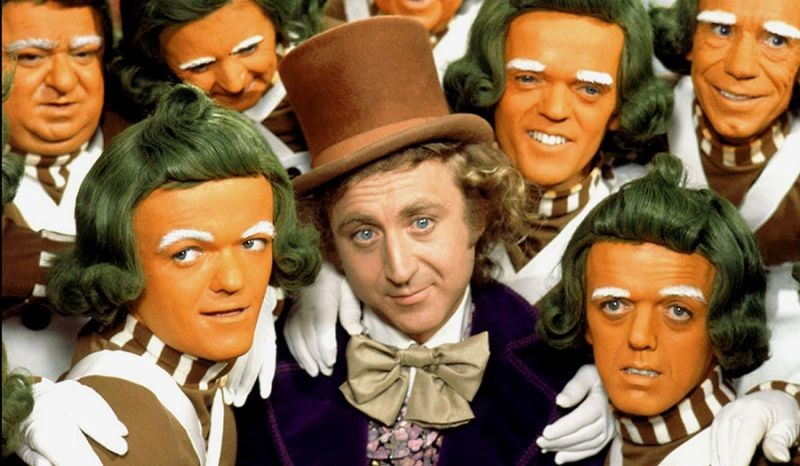 KIDS CLUB CLASSICS: Willy Wonka and the Chocolate Factory