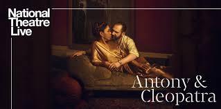 NT: Antony & Cleopatra