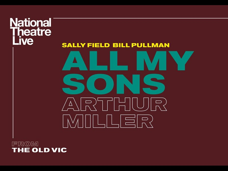 NT: All My Sons