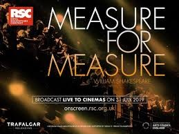 RSC: Measure For Measure ('19)