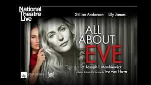 NT: All About Eve