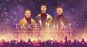 Take That - Greatest Hits Live!