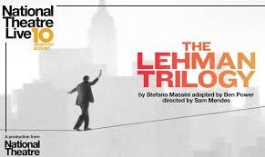 NT: The Lehman Trilogy