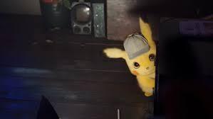 Pokemon:Detective Pikachu