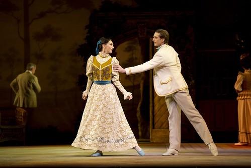 RoH: Concerto + 2 Ballet