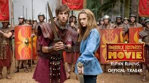 Horrible Histories The Movie