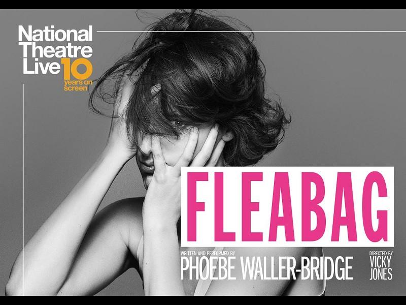 NT Live: Fleabag *ENCORE*