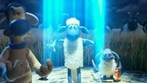 Shaun the Sheep: Farmageddon
