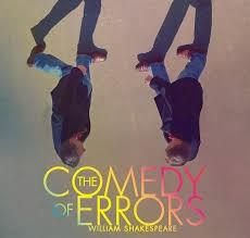 RSC: Comedy of Errors (2020)